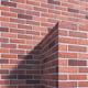 Random Red Brick