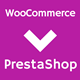 Automated WooCommerce to PrestaShop Migration Modu - CodeCanyon Item for Sale