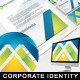 Corporate Identity - Market Media - GraphicRiver Item for Sale