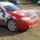 Sport Cars Revving 01