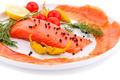 Salmon fillet - PhotoDune Item for Sale