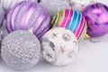 Christmas balls - PhotoDune Item for Sale