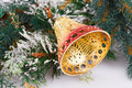 Christmas bell - PhotoDune Item for Sale