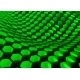 Glossy Abstract Green Background from Hexagons - GraphicRiver Item for Sale