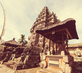Temple on Bali - PhotoDune Item for Sale