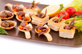 Anchovies in pastries - PhotoDune Item for Sale