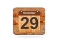 December 29. - PhotoDune Item for Sale