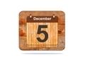 December 5. - PhotoDune Item for Sale