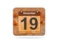 December 19. - PhotoDune Item for Sale