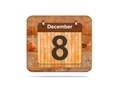 December 8. - PhotoDune Item for Sale