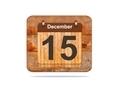 December 15. - PhotoDune Item for Sale