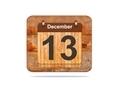 December 13. - PhotoDune Item for Sale
