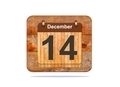 December 14. - PhotoDune Item for Sale