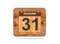 December 31. - PhotoDune Item for Sale