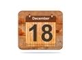 December 18. - PhotoDune Item for Sale