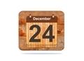 December 24. - PhotoDune Item for Sale