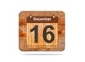 December 16. - PhotoDune Item for Sale