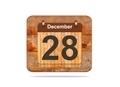 December 28. - PhotoDune Item for Sale