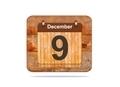 December 9. - PhotoDune Item for Sale