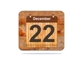 December 22. - PhotoDune Item for Sale