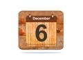 December 6. - PhotoDune Item for Sale