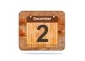 December 2. - PhotoDune Item for Sale