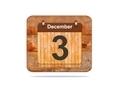 December 3. - PhotoDune Item for Sale