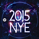 New Party 2015 - GraphicRiver Item for Sale