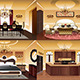 Rooms Inside the house - GraphicRiver Item for Sale