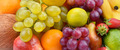 background from the collection of fruit - PhotoDune Item for Sale