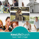 Church Program Bifold Brochure - GraphicRiver Item for Sale