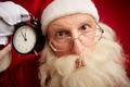 Puzzled Santa - PhotoDune Item for Sale
