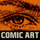 Comic Art Style Hand Drawn Effect - GraphicRiver Item for Sale