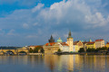 Old Town in Prague, Czech Republic - PhotoDune Item for Sale
