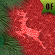 42 Christmas Paper Backgrounds - GraphicRiver Item for Sale