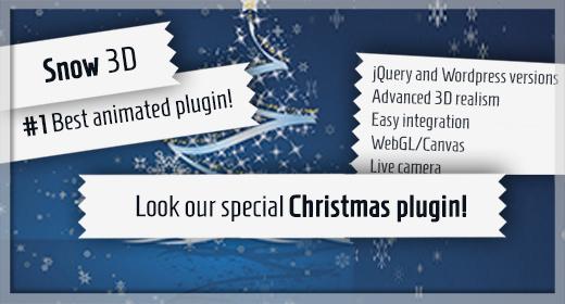 Best Christmas Plugins