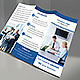 New Trifold-Brochure Design - GraphicRiver Item for Sale