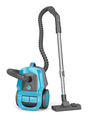 Modern vacuum cleaner on white background - PhotoDune Item for Sale