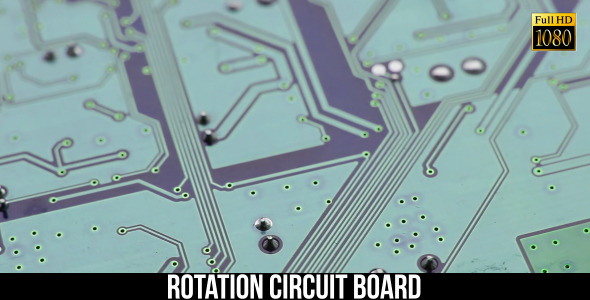 The Circuit Board 60
