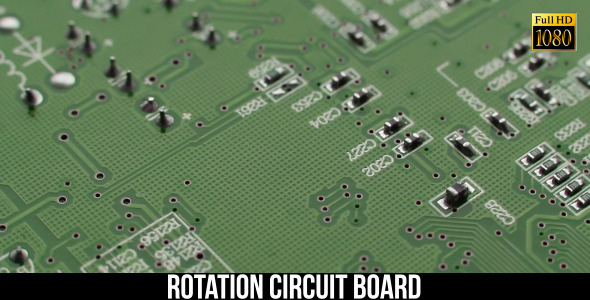 The Circuit Board 61