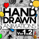 Hand Drawn Animations - Ver 1.2 - VideoHive Item for Sale