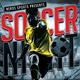 Soccer Gamer Night Flyer - GraphicRiver Item for Sale