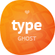 Type - A clean, flexible Ghost Theme
