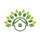 Energy House Logo - GraphicRiver Item for Sale