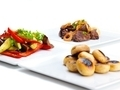 grilled fresh meat and vegetables - PhotoDune Item for Sale