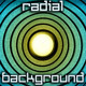 Radial Circles Pencil Background - GraphicRiver Item for Sale