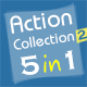 01Smile Action Games Collection 2 (5 in 1)