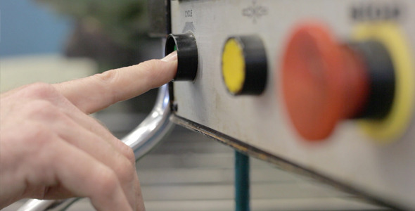 VideoHive Switch The Button Industry 9635744