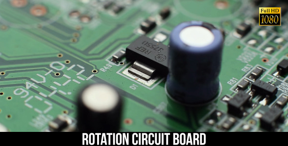 The Circuit Board 89