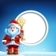 Santa Claus Background - GraphicRiver Item for Sale